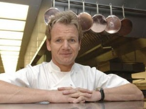 Fortune de gordon ramsay riches c l bres for Cuisinier connu