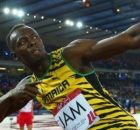 Fortune Usain Bolt