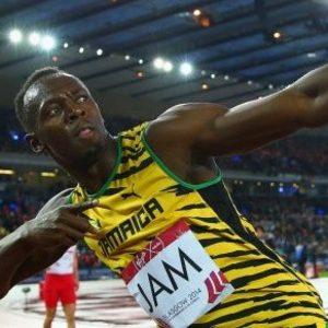 Fortune Usain Bolt